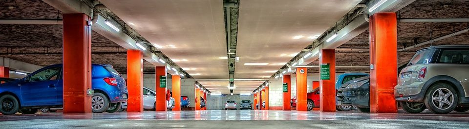 Investir dans un parking image